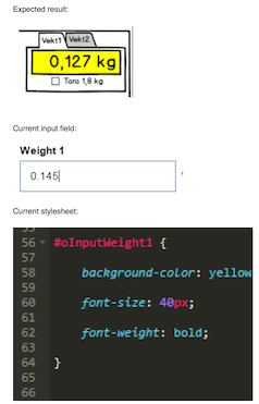 CSS Styling - Neptune Software Community