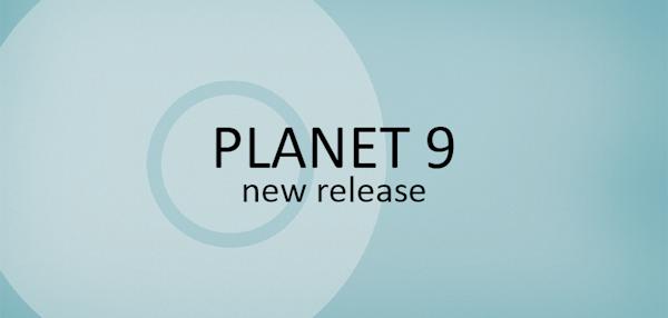 Released new version of DXP-Planet 9 v 2 0 1 - Neptune